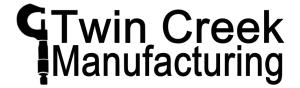 Twin Creek Manufacturing - Precision CNC Machining