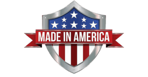 Machined in America