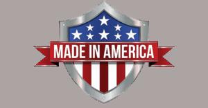 Machined in America