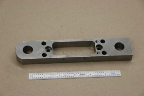 Flat Machine Parts