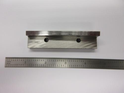 Easy CNC Machine Part